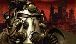 Free old Fallout games