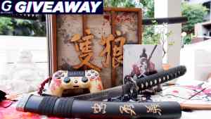 Sekiro: Shadows Die Twice Limited Edition PS4 Pro
