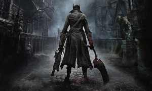 Bloodborne 60 FPS Board Game PS5 PC Steam