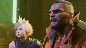 Final Fantasy VII Remake Delayed