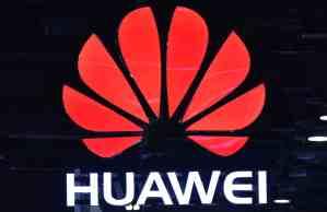 Huawei Sanctions