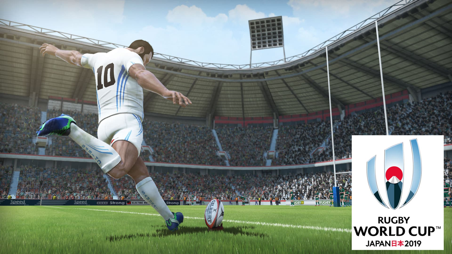 2019 Rugby World Cup Video Game Confirmed For Xbox One Ps4 And Pc