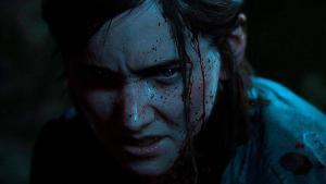 Ghost of Tsushima Naughty Dog The Last of Us Part II 2 Naughty Dog