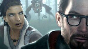 Half-Life 2 update Valve Steam Half-Life: Alyx