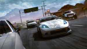 new Need for Speed game