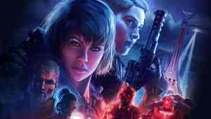 Wolfenstein: Youngblood reviews