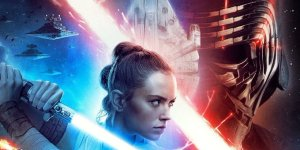 Star Wars: The Rise of Skywalker Running Time