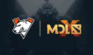 MDL Chengdu Major qualifiers Virtus.Pro Dota 2 Dota Pro Circuit