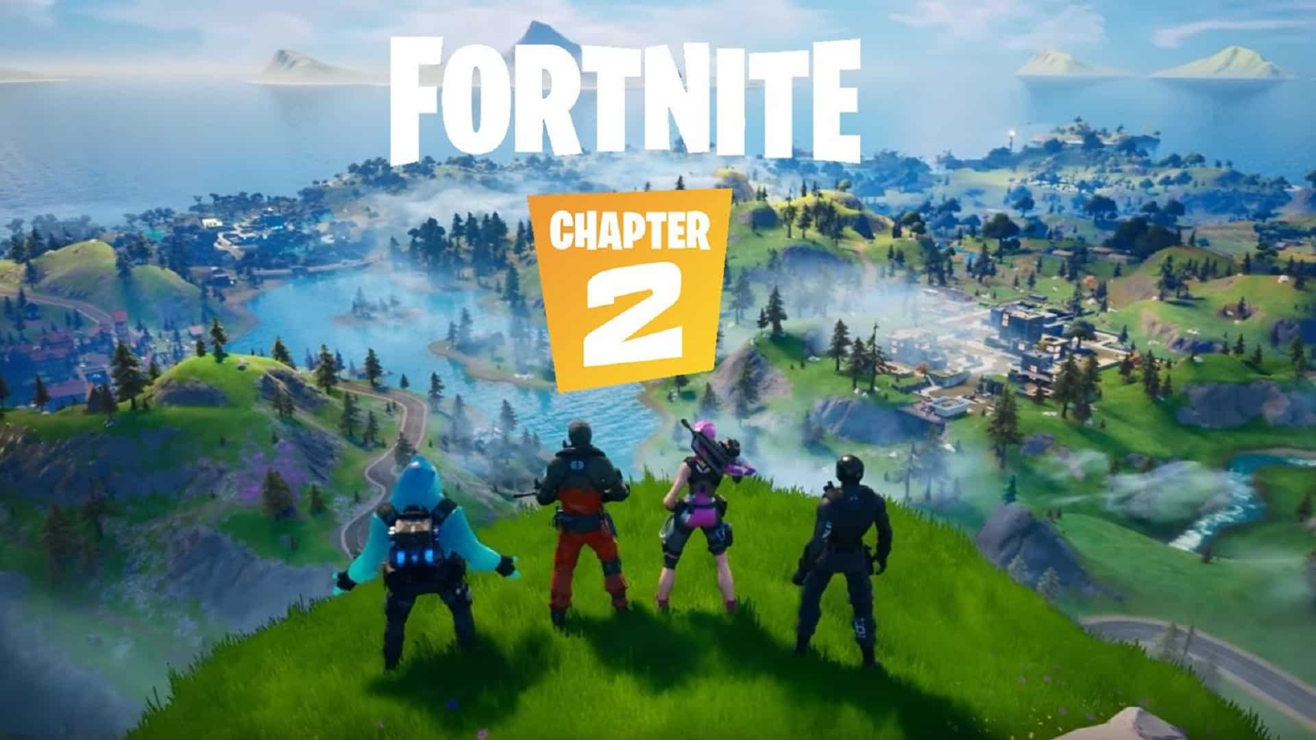 Fortnite Sound Not Working Pc fortnite chapter 2 performance issues and how to fix the fps