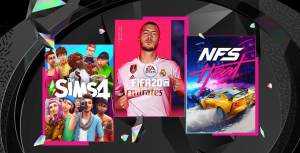 Origin Black Friday 2019 Sale deals Electronic Arts