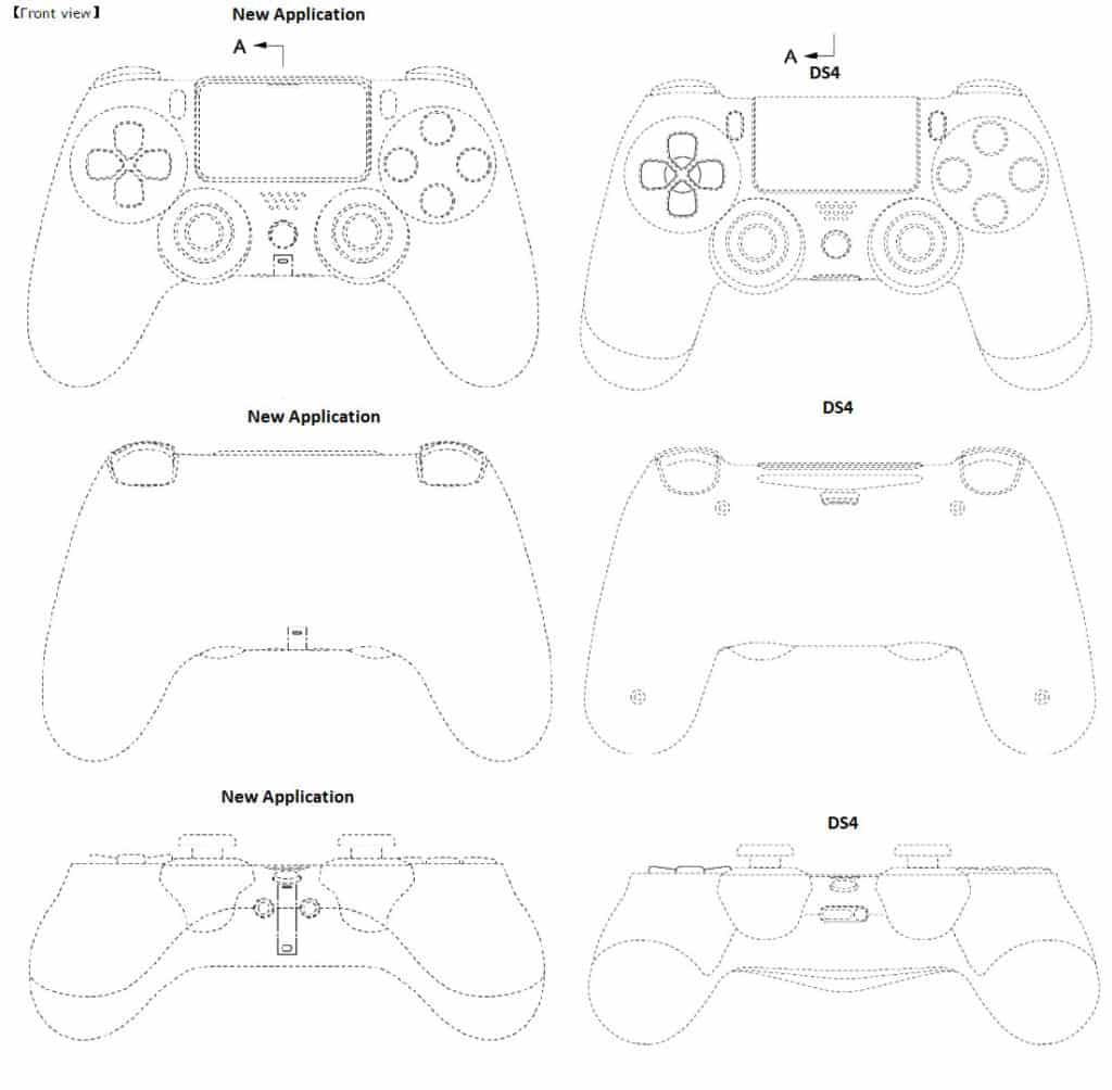 PlayStation PS5 DualShock 5