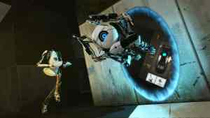 New Portal 2 update Valve Steam