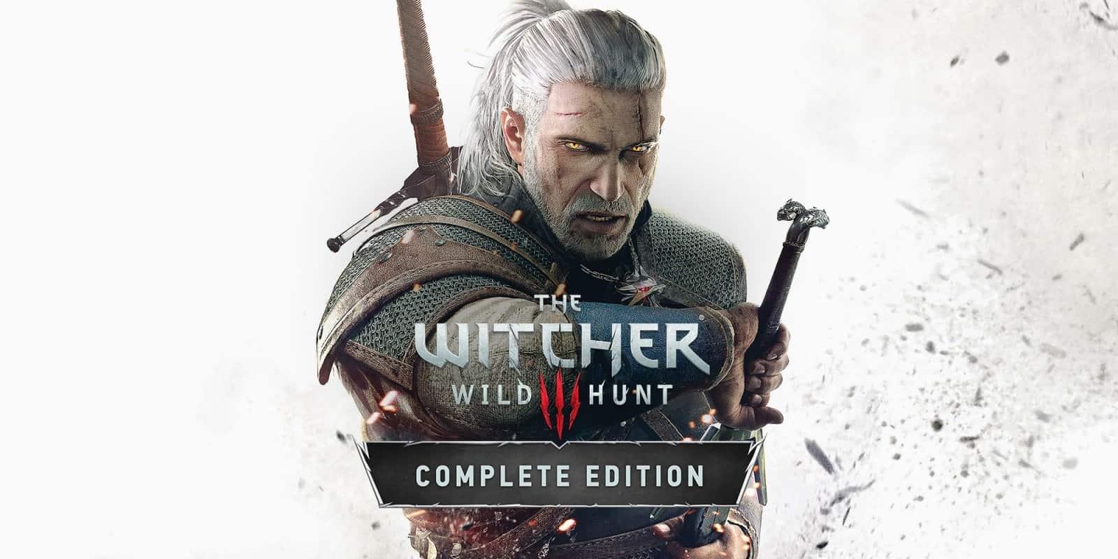 The Witcher 3 Wild Hunt netflix Free Games GOG Galaxy