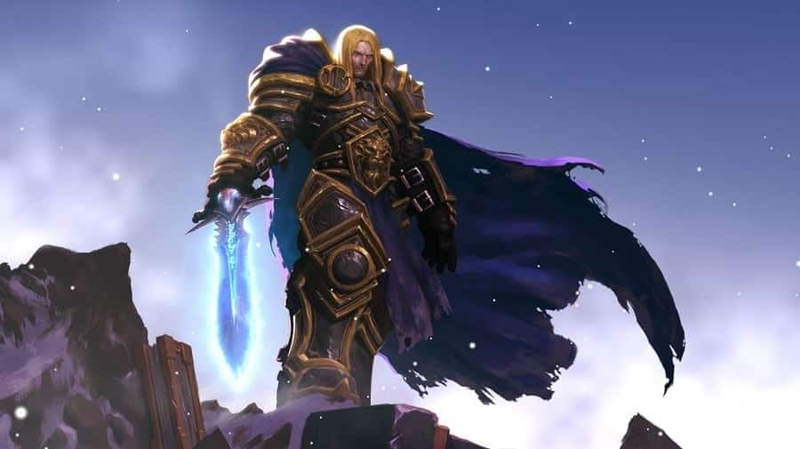 Warcraft 3: Reforged release date Blizzard Entertainment