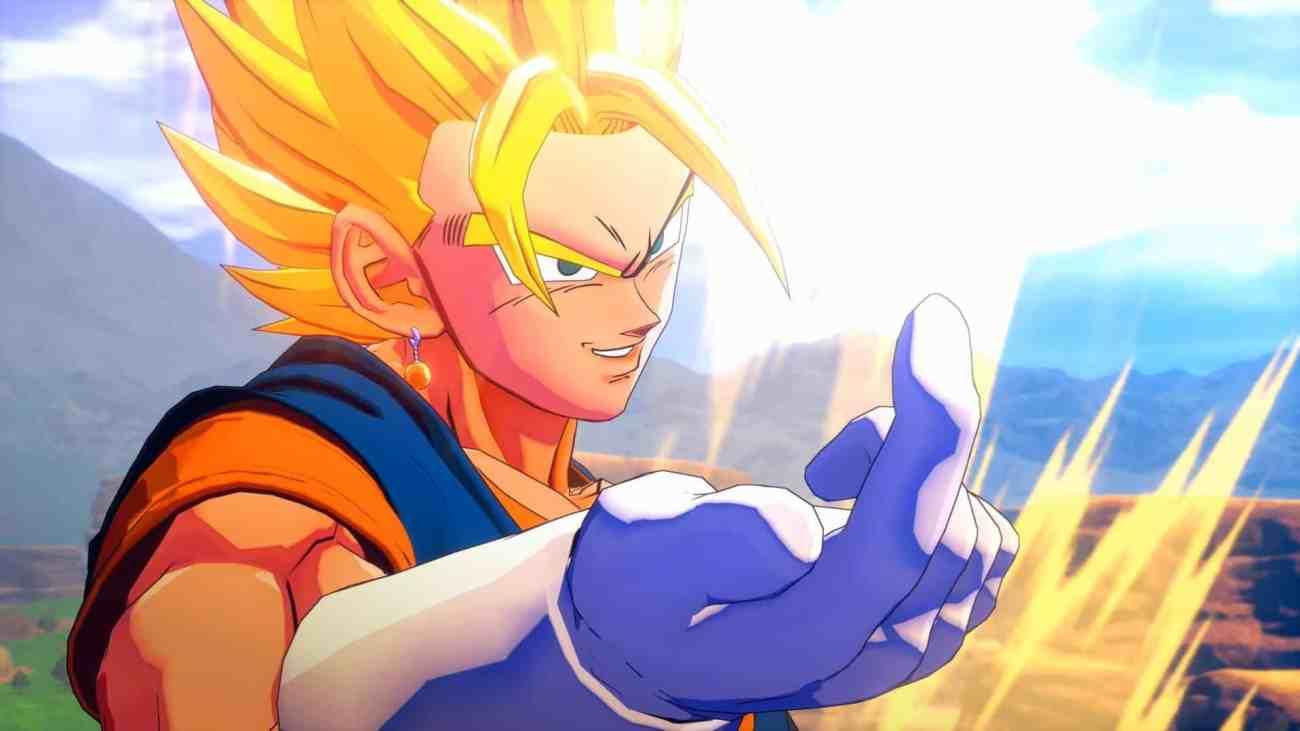 Dragon Ball Z: Kakarot 2020 Video game Releases