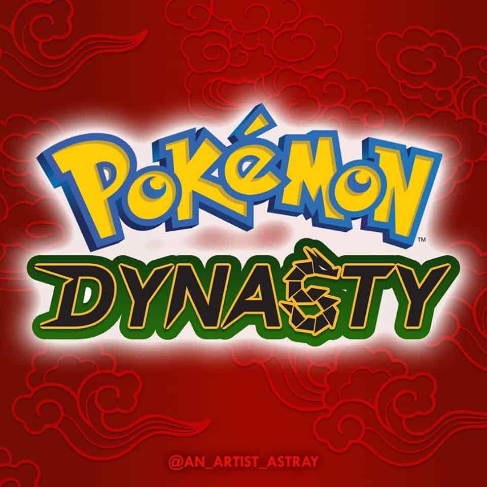Pokemon Dynasty