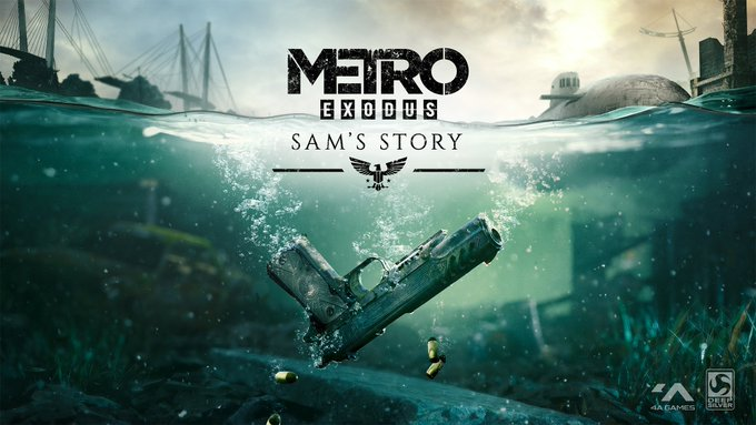 Metro Exodus Sam's Story Expansion