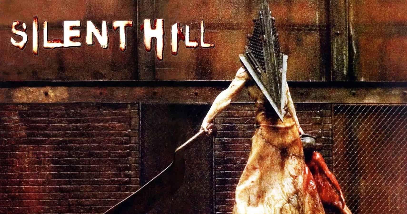 Masahiro Ito Konami Silent Hill PS5