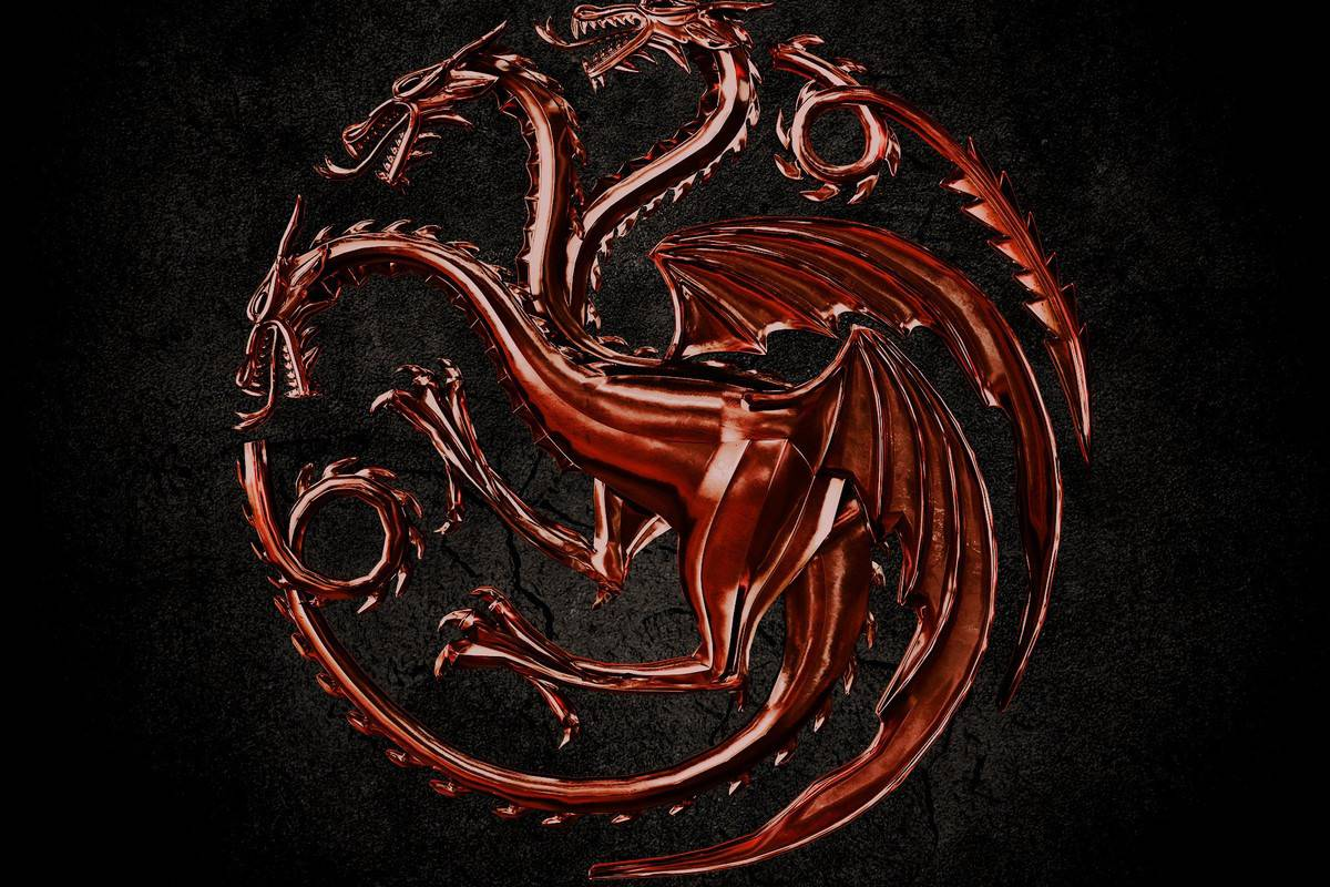 Game of Thrones HBO House of the Dragon