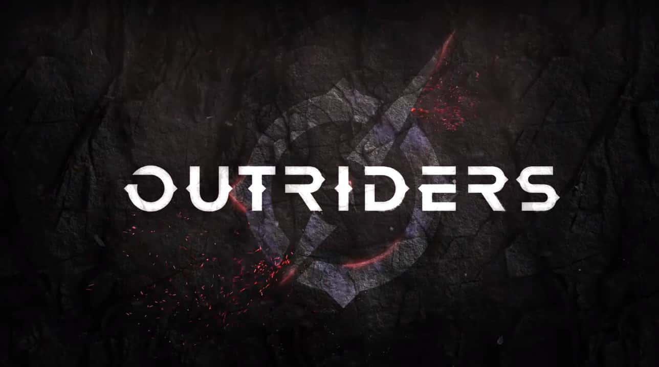 Outriders PS5 Xbox Series X Square Enix People Can Fly