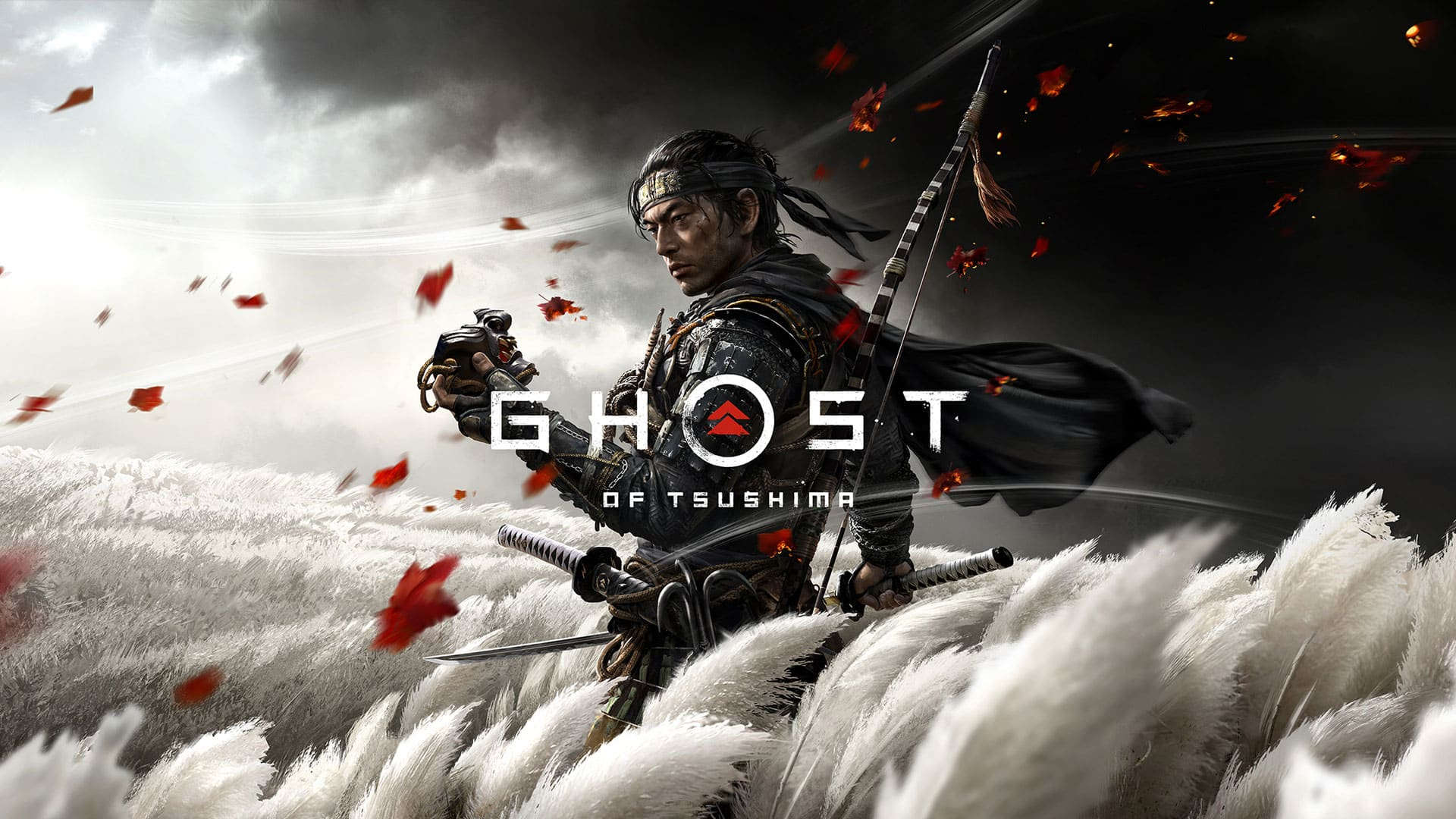 Ghost of Tsushima Review Embargo PS4 File Size Dreams PS4 Sucker Punch Ghost of Tsushima Release Date