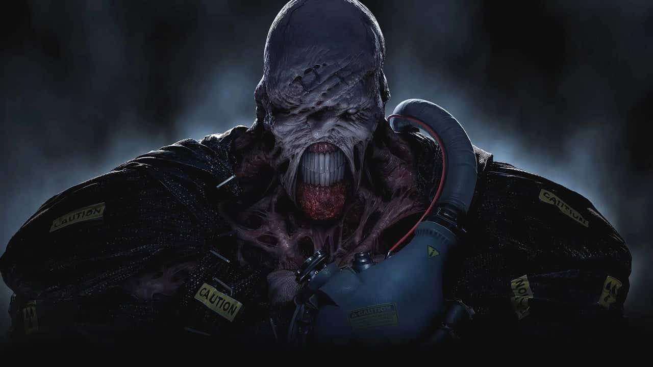 Resident Evil 3: Nemesis Remake Capcom Resident Evil: Resistance Demo
