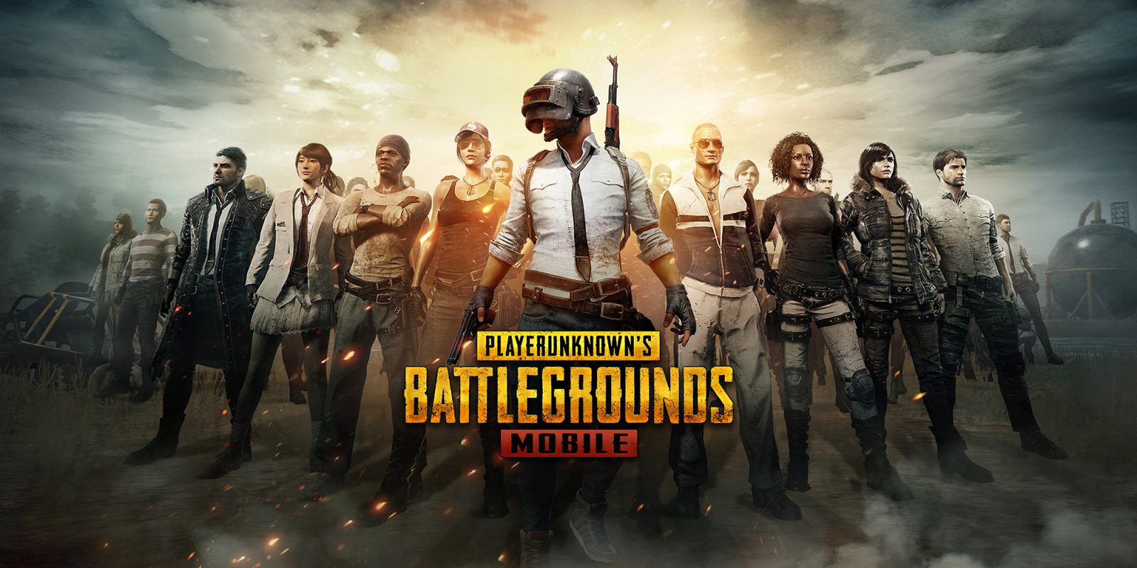 PUBG Mobile, #PlayItForward, PUBG MOBILE Africa,