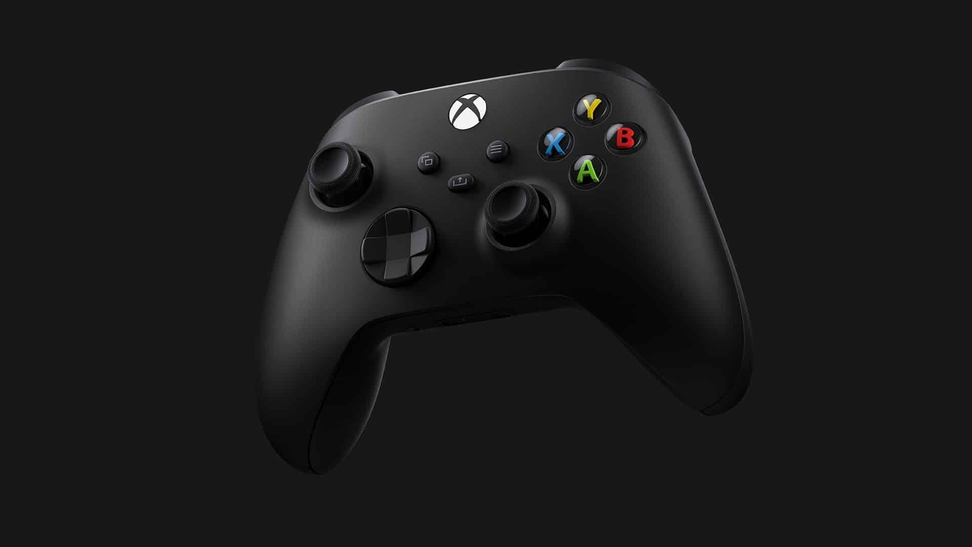 Next-Gen Xbox Series X Microsoft Controller