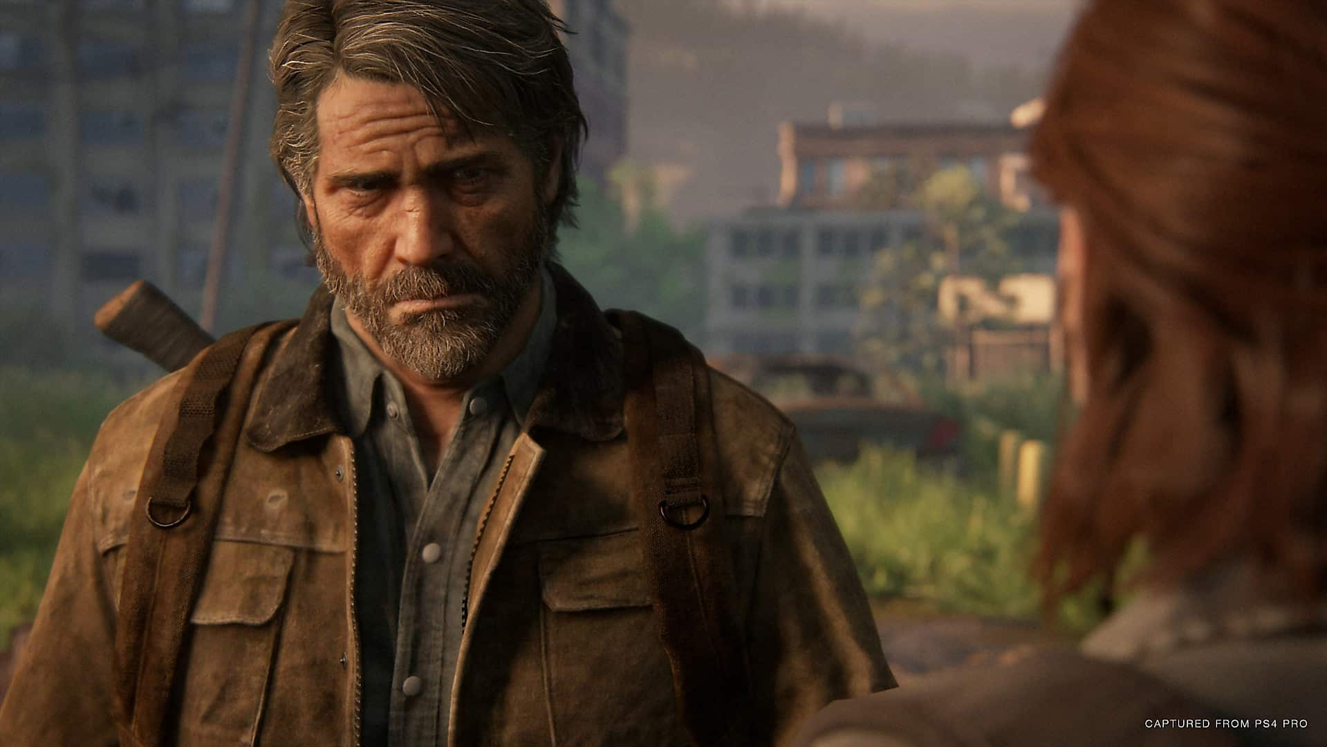 The Last of Us Part 2 Sony PlayStation PS4 Naughty Dog