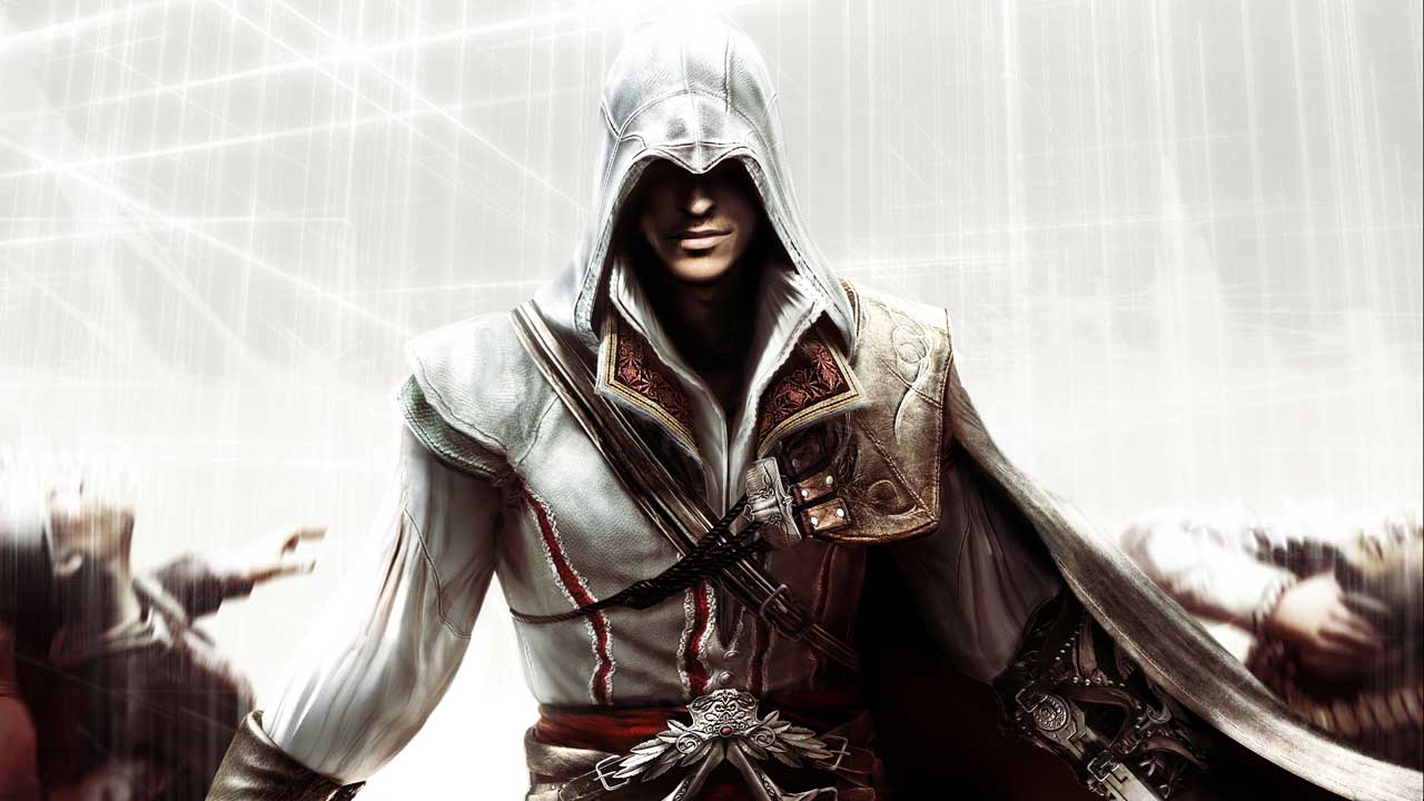 Assassin's Assassins Creed 2 2020 Ubisoft Free Games
