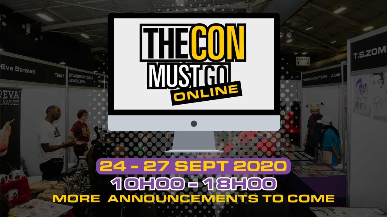 Comic Con Africa 2020