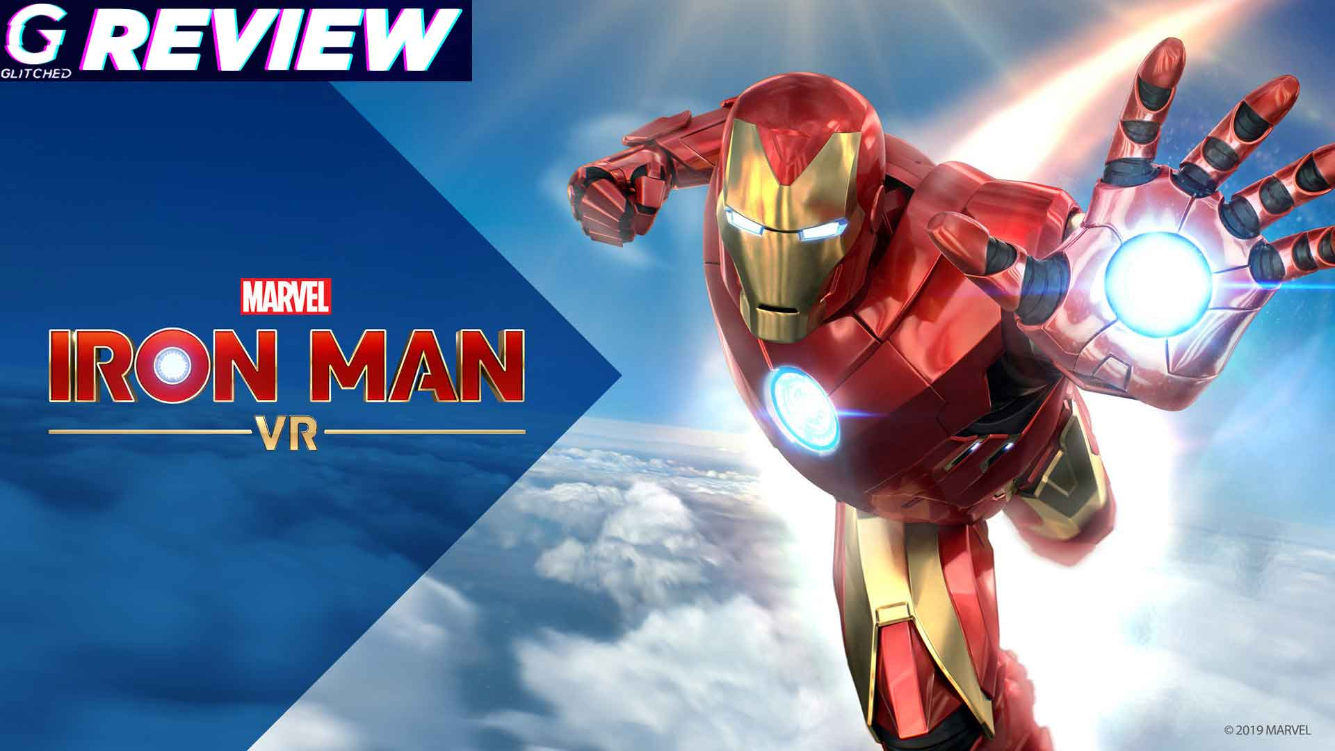 Marvels Iron Man VR Review