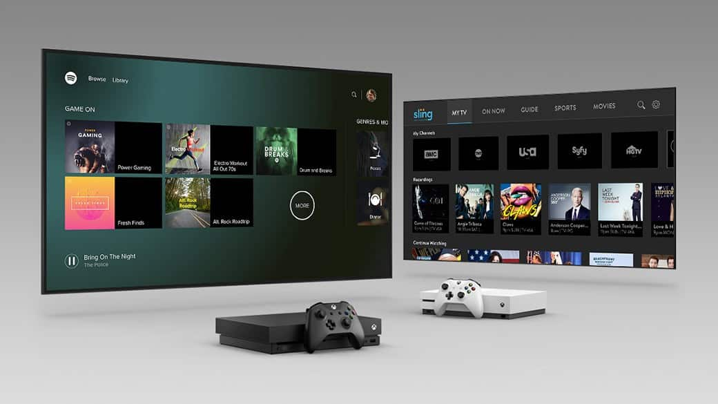 Microsoft Announces Revamped, Faster Xbox Store App - GLITCHED