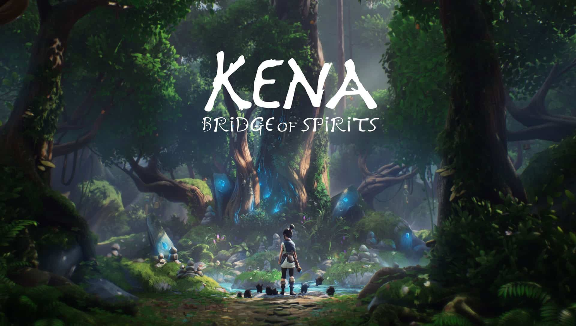 Kena: Bridge of Spirits Free PS4 to PS5 Upgrade Confirmed - GLITCHED