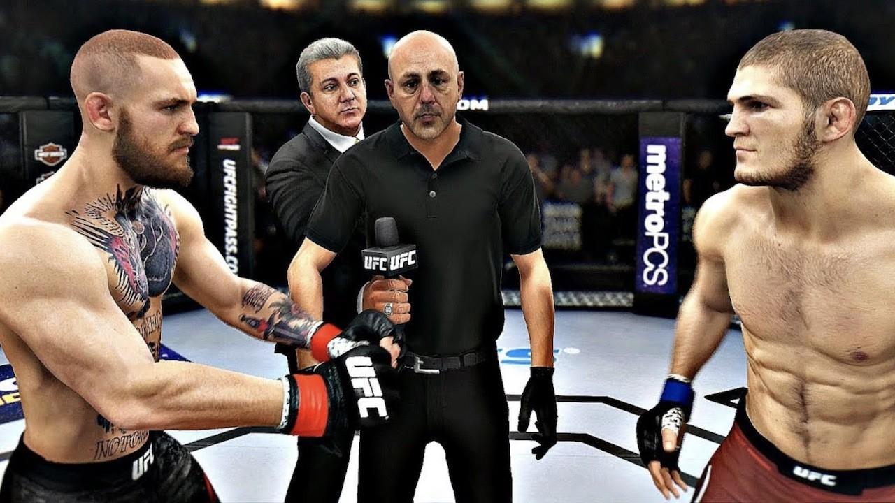EA Sports UFC 4 Review
