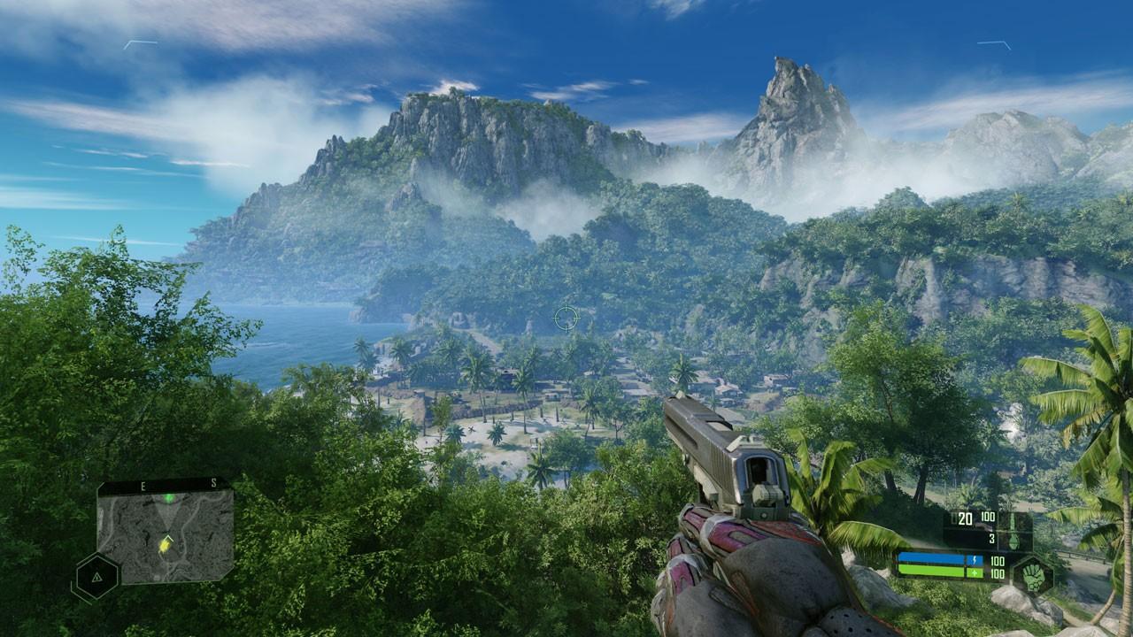 Crysis Remastered Can it Run Crysis