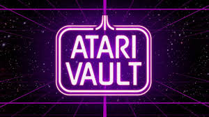 Atari Vault Review (PC)