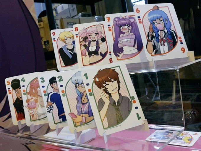 5 Kickstarters to watch from UK Games Expo 2017