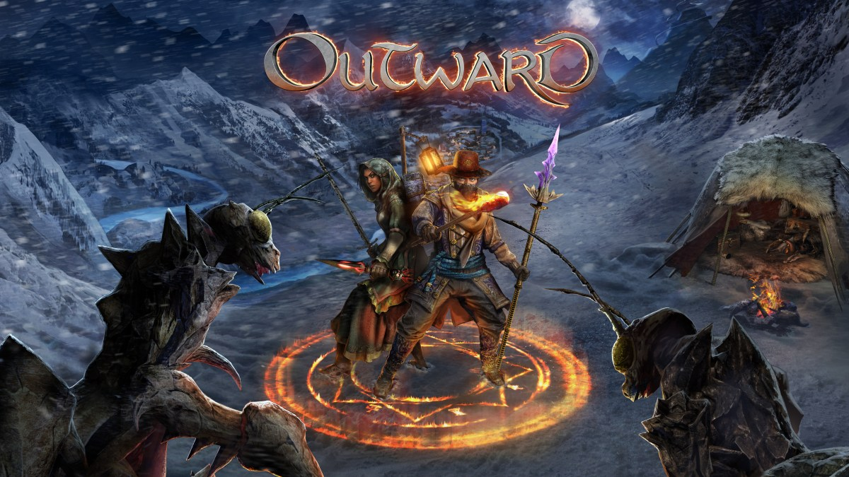 Outward Review (PC)