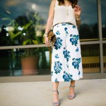 one pair of culottes– two ways