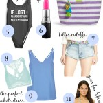 what to pack for your bachelorette party