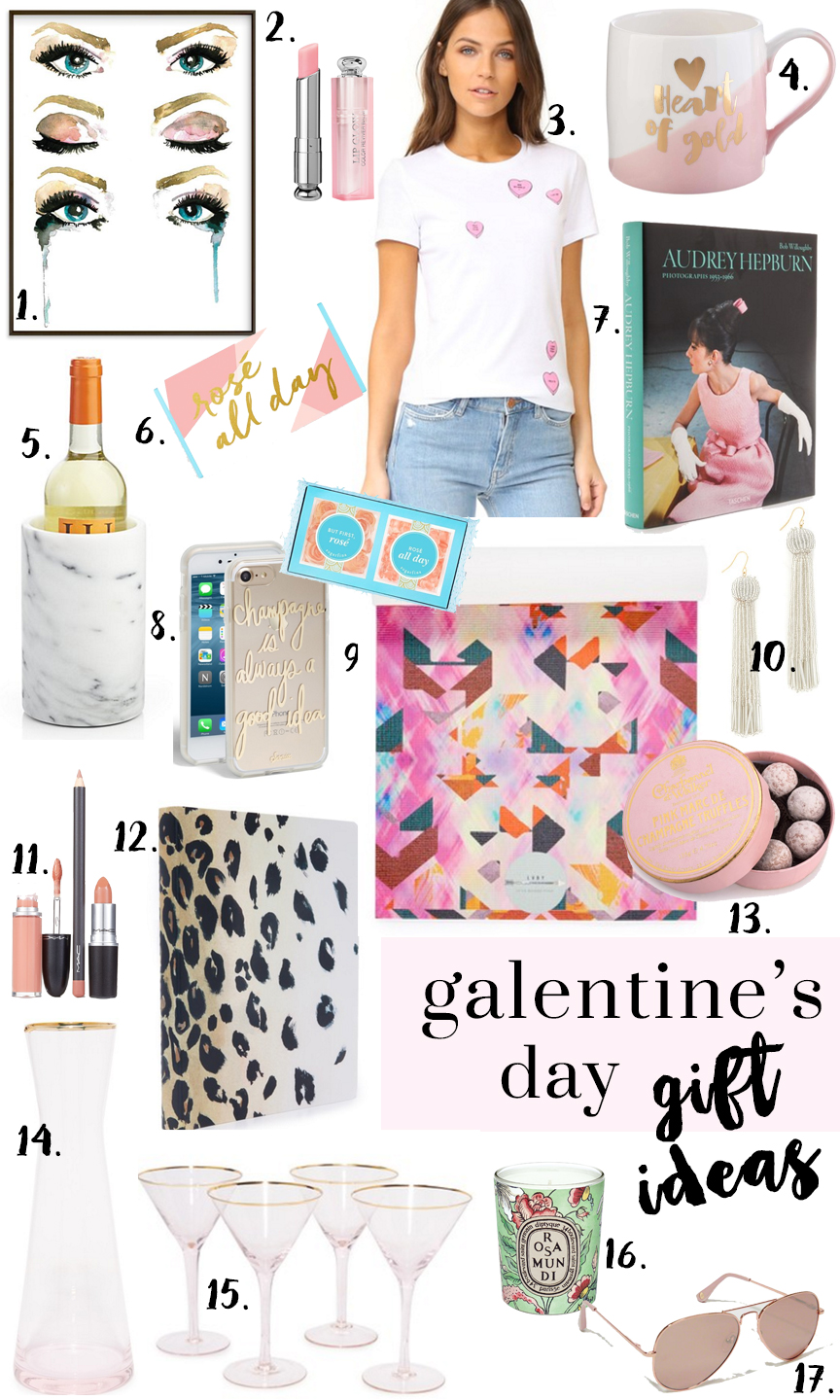 Galentines Day Gift Ideas