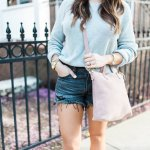 casual spring style