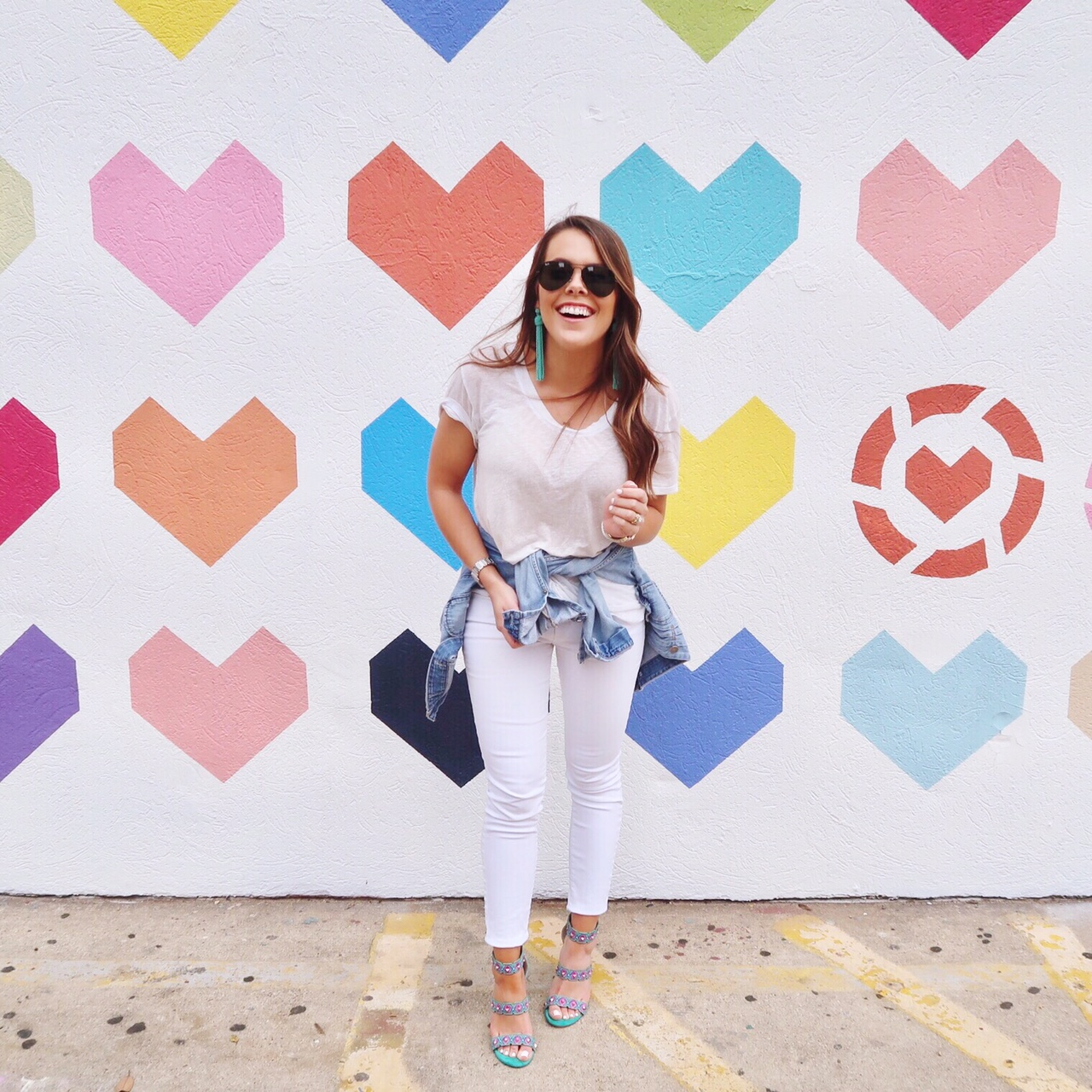 What really happens at a blogging conference // rS the con