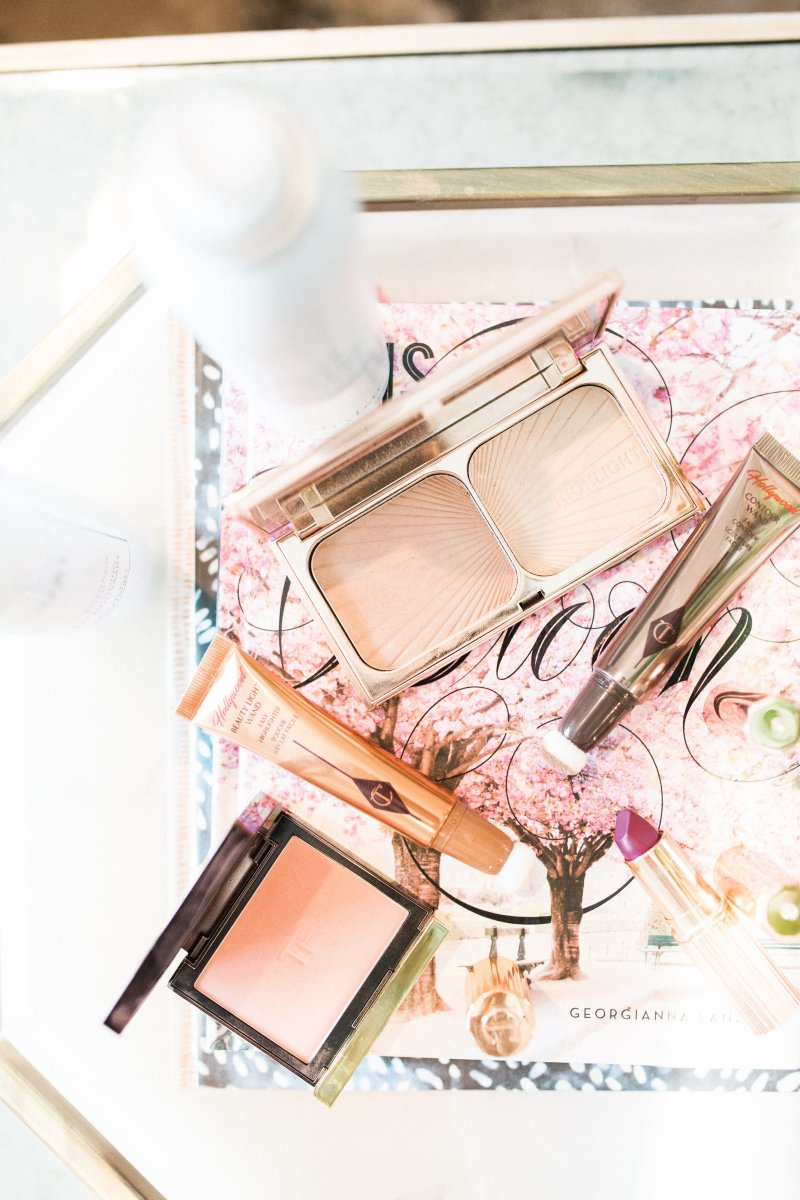 how to update your fall beauty routine