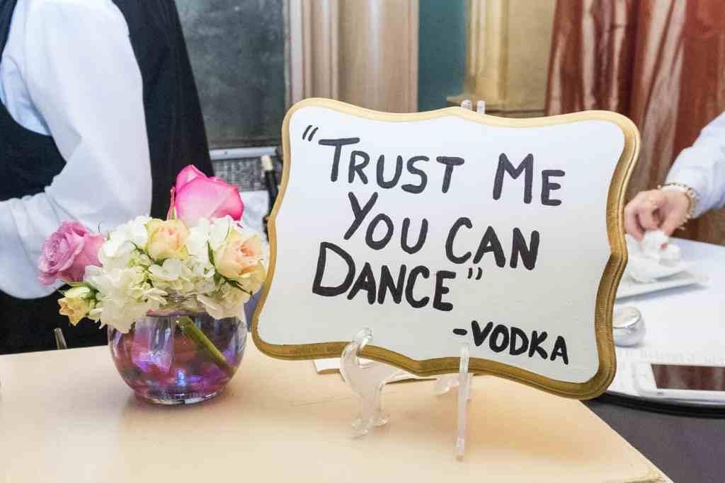 a diy wedding