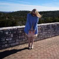 A Blue Coat and a Blue Sky.thumbnail