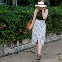 J.Crew-Factory-Ikat-Faux-Wrap-Skirt.Dallas thumbnail