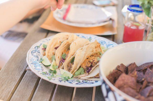 Fish Tacos, tilapia, mexican food, texmex