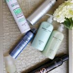 My Haircare Routine + A Giveaway!